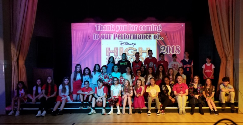 OLR Performing Arts May 2018