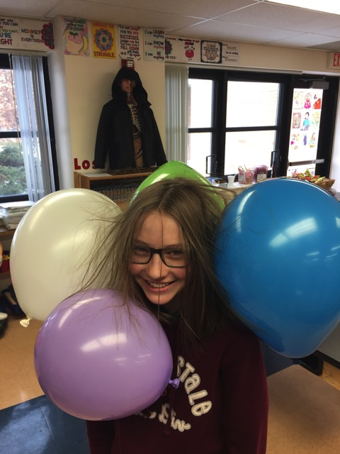 Studying Static Electricity