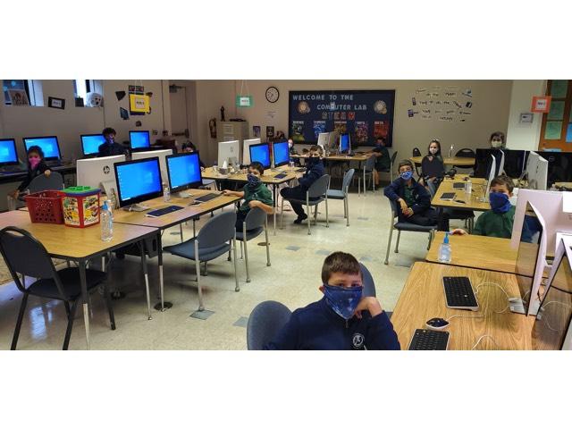 School Beginning 2020