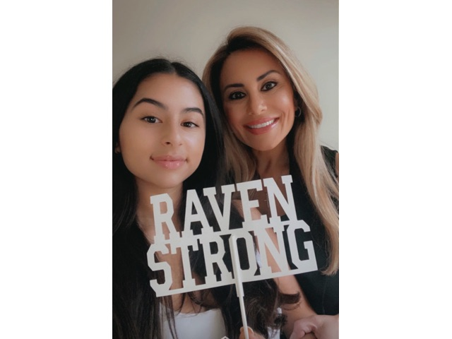OLR is Raven Strong!